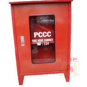 Tủ đựng thiết bị PCCC ngoài trời